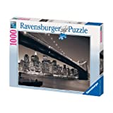 "Ravensburger 15835 - Manhattan mit Brooklyn Bridge - 1000 Teile Puzzlevon ""Ravensburger"""