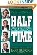 Halftime Participant's Guide