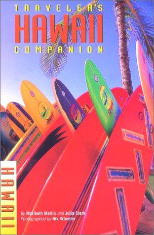 Traveler'S Companion Hawaii, 2Nd (Traveler'S Companion Series)