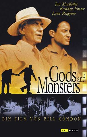 Gods and Monsters [Alemania] [VHS]