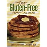 The Best Gluten-Free Family Cookbookby Donna Washburn