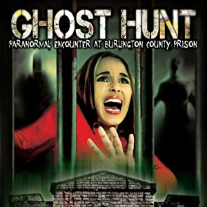Ghost Hunt: Paranormal Encounter at Burlington County Prison | [Dan Marro]