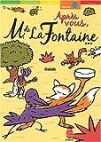 echange, troc Gudule - Après vous, Monsieur de La Fontaine : Contrefables