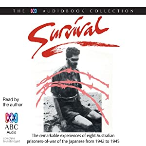 Survival | [Tim Bowden]