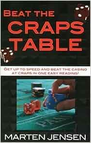 books on craps