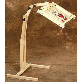 Adjustable Craft Floor Stand