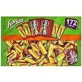 Skittles/Starburst Fun Size Mix - 172 ct