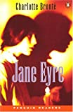 Jane Eyre (Penguin Readers, Level 5) (0582419328) by Charlotte Bronte