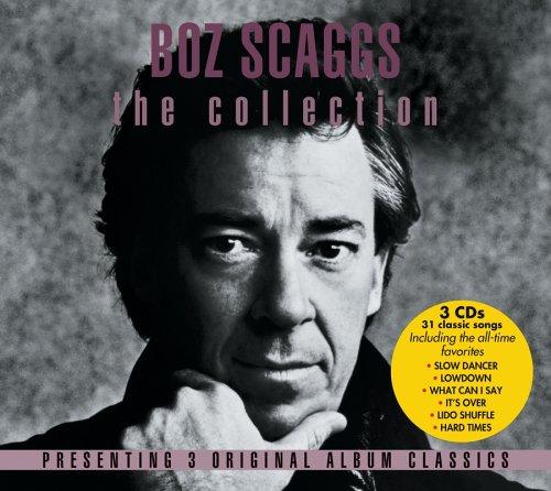 Boz Scaggs - Slow Dancer/Silk Degrees/Down Two Then Left (2 of 3) - Zortam Music