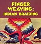 Finger Weaving: Indian Braiding