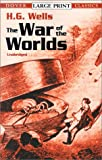 The War of the Worlds (Dover Large Print Classics)