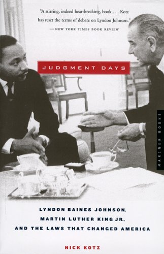 judgment-days-lyndon-baines-johnson-martin-luther-king-jr-and-the-laws-that-changed-america