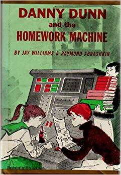 the homework machine book