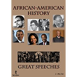 African-American History - Great Speeches