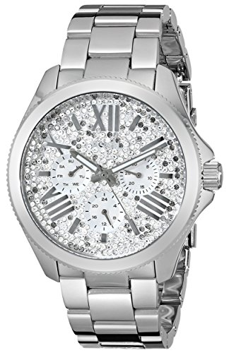 Fossil AM4601 Cecile Stainless Steel Women's Watch