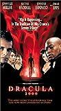 echange, troc Dracula 2000 (Spanish) (Sub) [VHS] [Import USA]
