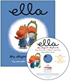 img - for Ella the Elegant Elephant - Audio book / textbook / text book