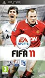 Cheapest Fifa 11 on PSP