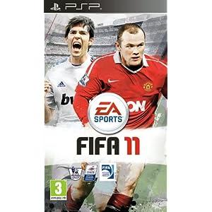 image for Fifa 11 EUR PSP-WARG