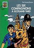 echange, troc Paul-Jacques Bonzon - Les Six Compagnons à Scotland Yard
