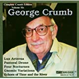 Complete Crumb Edition, Vol. 6