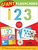 1 2 3 Activity Pack (Learn On The Go) (1846100380) by Make Believe Ideas