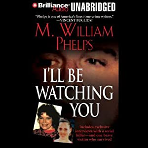 I'll Be Watching You Audiobook
