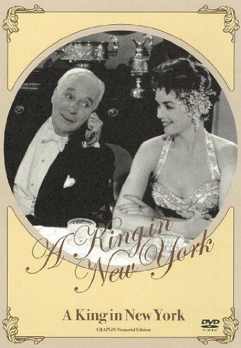 ニューヨークの王様 (2枚組) [DVD]