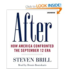 After : How America Confronted the September 12 Era