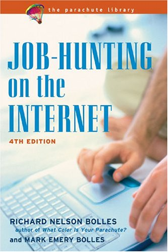 Image for Job Hunting on the Internet, 4TH ED (Job Hunting on the Internet (Online))