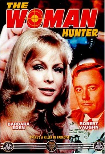 The Woman Hunter