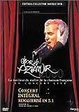 echange, troc Charles Aznavour : Live au Palais des Congrès (2000) [inclus le DVD Les Dix petits nègres]