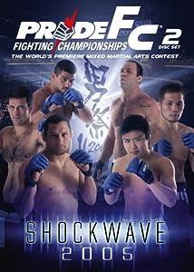 Pride Fighting Championships: Shockwave 2005
