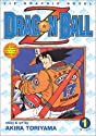 Dragon Ball Z, Volume 1 (v. 1)