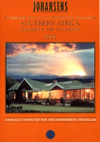 Recommended Hotels, Game Lodges Southern Africa, Mauritius & the Seychelles