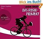 Das Rosie-Projekt (H�rbestseller)