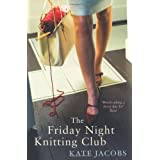 The Friday Night Knitting Clubby Kate Jacobs