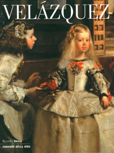 Velázquez: Collection Rizzoli Art Classics (E)