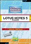 Lotus Notes 5 : utilisateur, manuel p...