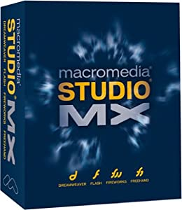 Studio MX 1.1 Upgrade von 2 Produkten MAC