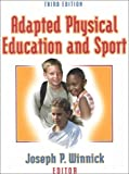 img - for Adapted Physical Education and Sport book / textbook / text book