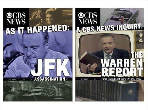 CBS News: JFK Assassination