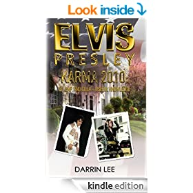 Elvis And Paige - The Palm Springs Hycodan Tale (Elvis Presley - Karma 2010: E.P., LMP And Cilla - Useful Knowledge)
