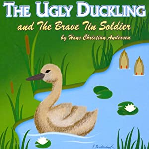 The Ugly Duckling Hörbuch