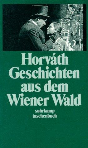 Geschichten Aus Dem Wiener Wald (Fiction, Poetry & Drama) (German Edition)