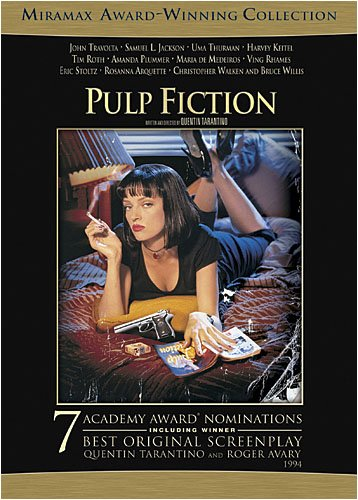 Where to buy Pulp Fiction (Two-Disc Collector