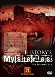 echange, troc History's Mysteries - the Real Dracula [Import anglais]