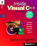img - for Inside Visual C++: With CDROM (Microsoft Programming Series) book / textbook / text book