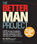 The Better Man Project:�2,476 tips an...