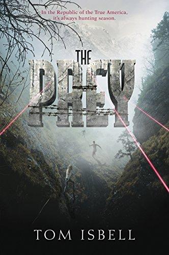 The Prey (Prey Trilogy)